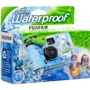 074101014075 FUJIFILM WATERPROOF