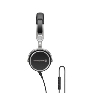 beyerdynamic AUDIFONOS Aventho wired black