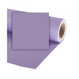 CO110-CICLORAMA PAPEL FONDO LILA 2.72 X 11MM  887827001409