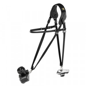 """CORREA YETI SLIM DUAL HARNESS (RS2DC-1AS)"""