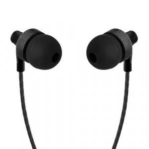 615604116608 AUDIFONOS INALAMBRICOS IN-EAR STRETTO NEGRO
