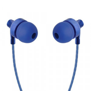 615604116615 AUDIFONOS ALAMBRICOS IN-EAR STRETTO AZUL