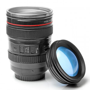 EF 24-105MM cup termo