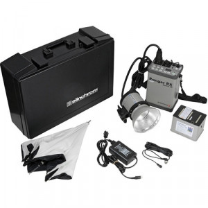GENERADOR PORTATIL RANGER RX SPEED AS C/CABEZA Y ACCESORIOS