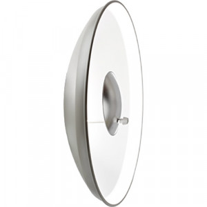 REFLECTOR SOFTLITE DE 44CMS. DIAMETRO /80° (BLANCO)(26168)