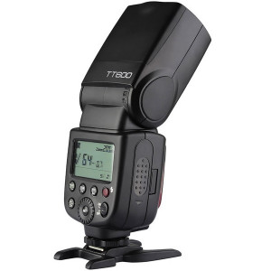"""FLASH PARA CAMARA SPEEDLITE TT600"""