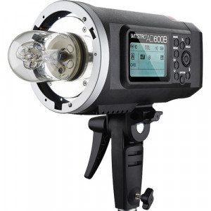 """AD600B FLASH WITSTRO DE ESTUDIO 600 WATTS (TTL HSS)"""
