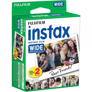 fujifilm instax film wide 4547410173772