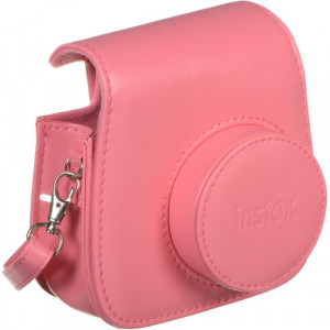 fujifilm instax mini 9 case flamingo