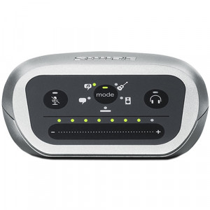 INTERFAZ DE AUDIO DIGITAL MVI MOTIV 042406397315