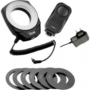 """MACRO RING LIGHT RING48 GODOX"""