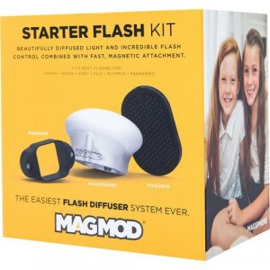 magmod kit de inicio starter flash kit magmod 854211005350