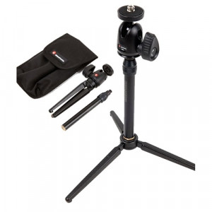 KIT MANFROTTO 209,492 LONG719821311287