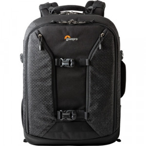 Backpack Pro Runner BP 450 AW II Negro LP36875
