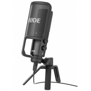 rode microfono podcast nt-usb 698813003969