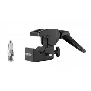 """Tether Tools Rock Solid Master Clamp"""