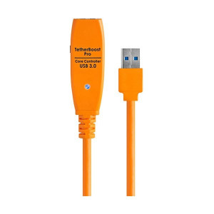 818307013568 TETHER TOOLS TETHERBOOST PRO USB 3.0 CORE CONTROLLER (NARANJA)
