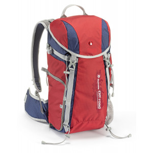 MOCHILA BACKPACK ROJA HIKER 20L (MB OR-BP-20RD)