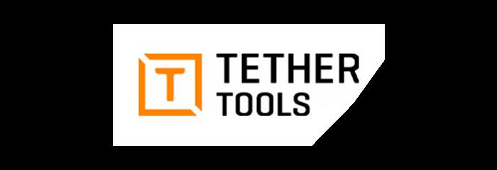Descuentos Tether Tools